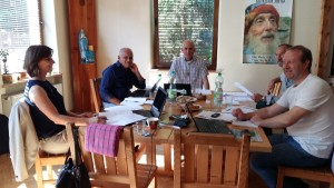 9.09.Board meeting